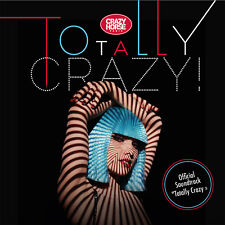 Crazy Horse Paris - Totally Crazy (Official Soundtrack from the Show)