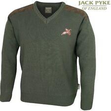 Jack Pyke Shooters Pullover Medium 111295M
