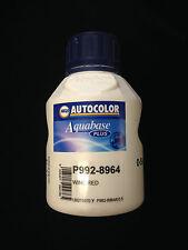 Nexa Aquabase Plus Vernice Miscelata Ad Acqua P992-8964 Vino Rosso 0,5 Litro