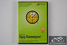 Webroot Software Spy Sweeper Active Shield PC Windows 98 SE, 2000, Me, XP