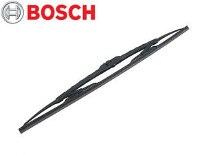 Fits Acura Chrysler Chevy Dodge Windshield Wiper Blade Front Bosch Excel+ 41921