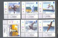 Alderney-Seabirds- 2003 mnh