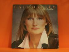 GAIL DAVIES - WHAT CAN I SAY - BUY 1 LP & GET 1 LP FREE + FREE SHIP