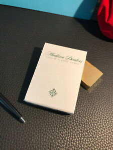 The Ellusionist Madison Dealers Green Playing Cards Spielkarten Magic Poker