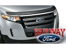 Edge Oem Genuine Ford Parts Custom Grille Grill Inserts New Fits  Ford Edge