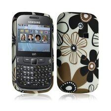 Housse coque Gel pour Samsung Chat 335 S3350 avec motif HF28