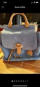 michael kors backpack medium