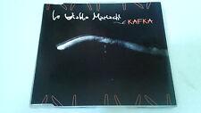 "LE DIABLO MARIACHI ""KAFKA"" CD SINGLE 4 TRACKS"