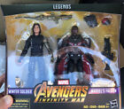 Marvel Legends 6\