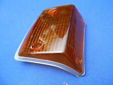 Volvo 144-145 glass Light Lamp glass Cap Light Bulb 0116 EL 10 left