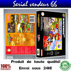 "Boitier du jeu "" MARIO KART 64 "", Nintendo 64, visuel PAL FR. HD"