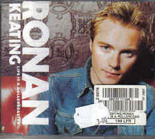 Ronan Keating-Life is a Rollercoaster cd maxi single