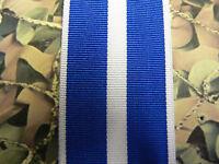 Full Size Medal Ribbon - Nato Service Kosovo