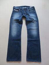 Diesel ZATINY wash 008J4 Jeans Hose W 32 /L 32, Bootcut Denim mit TOP Waschung !