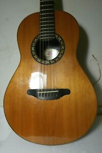 RARE OVATION ACOUSTIC - ELECTRIC GUITAR 1997 COLLECTORS EDITION