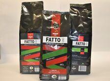 "Brazilian Coffee Baggio ""Fatto Uno""- great quality, gourmet, roasted and ground"