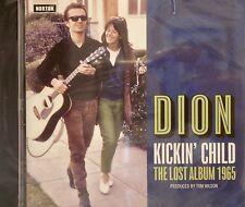 DION 'Kickin' Child' The Lost Album 1965 - 15 Tracks