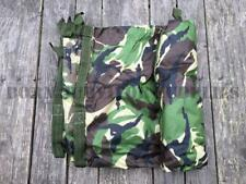 BRITISH ARMY ISSUE DPM CAMO BASHA Waterproof Survival Shelter Sheet Tarp Surplus