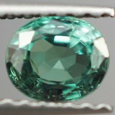 0.65 ct RARE! NATURAL COLOR CHANGE CHRYSOBERYL ALEXANDRITE! EXCELLENT CUT