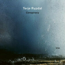 Terje Rypdal - Conspiracy CD ALBUM NEW (11TH SEPT) ups
