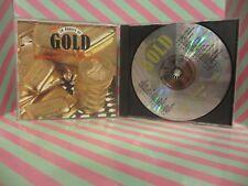 MORE 70 OUNCES GOLD CD bo diddley SHANGRI-LAS shirelles CHUCK BERRY kingsmen