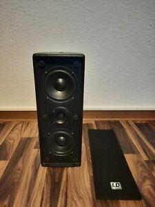 LD-Systems Sat 242 passiv Lautsprecher