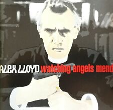 Alex Lloyd Watching Angels Mend CD Brand New And Sealed