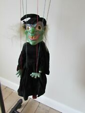 PELHAM PUPPET - WICKED WITCH –  BOXED
