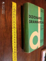 LIBRO: Linguistica - Lingua - CEPPELLINI - Dizionario grammaticale