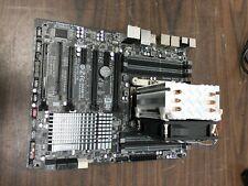 GIGABYTE GA-X79-UP4 LGA 2011 Intel X79 SATA 6Gbs USB 3.0 ATX Motherboard w/SR0KY