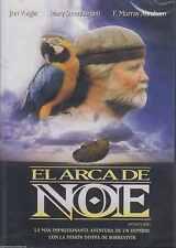 DVD  - El Arca De Noe NEW Jon Voight FAST SHIPPING !