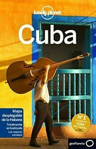 Lonely Planet Cuba (Travel Guide) (Spanish Edition) by Lonely Planet, Sainsbury