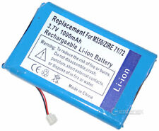 Rechargeable Battery for Palm hnn9008 IA1TA16A0 Tungsten T1 T2 T3 M550 Li-ion