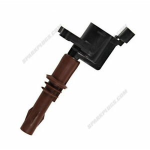 NGK For Mercury Mountaineer 2008 2009 2010 COP Ignition Coil