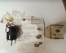 Ford,Lincoln And Mercury  8268FH Heater Blower Motor NOS