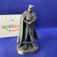 Philistine Armed Warrior XIII-XII Centuries BC 1//32 Scale Unpainted Tin Figure