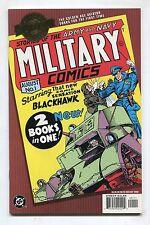 Military Comics #1 - DC Millennium Edition - 2000 - (Grade - 9.2)