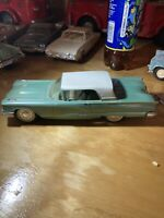 1958 Thunderbird Promotional Car Excellent