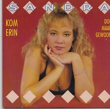Sandra-Kom Erin cd single