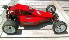RC10 Vintage Stealth Masami Mid Primo RC Car