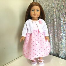 3pc Outfit Doll Clothes for 18'' American Girl Our Generation Dolls