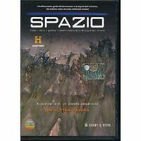 Un'altra Terra - Spazio History - Alla ricerca di un pianeta - DVD DL007890