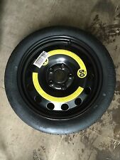 "SEAT LEON -SPACE SAVER SPARE WHEEL 16"" 2005-2018"