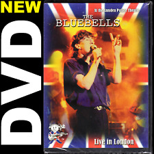 Bluebells: Live in London at Camden Palace (DVD) Young at Heart, Tender Mercies