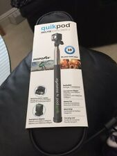 "Digipower Quikpod Selfie Explorer II 2 Extends 38"" Kit Case New!!!"