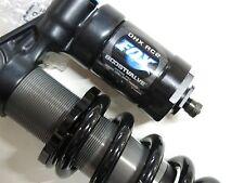 """NEW FOX DHX RC2 (7.875"""" x 2.0"""") 200 x 50 mm 400x2.45 Rear Shock MTB"""