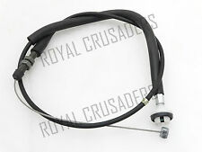 NEW SUZUKI SJ 70 413 SAMURAI SIERRA GYPSY KING ACCELERATOR THROTTLE CABLE #G14