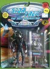 Star Trek The Next Generation Hugh of Borg Action Figure MINT