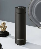 Snuggmug Smart Travel Mug with Temperature Display