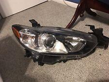 Headlight Assemblies for Mazda 6